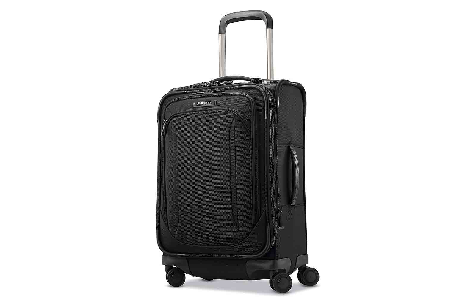 Samsonite Lineate Softside Luggage