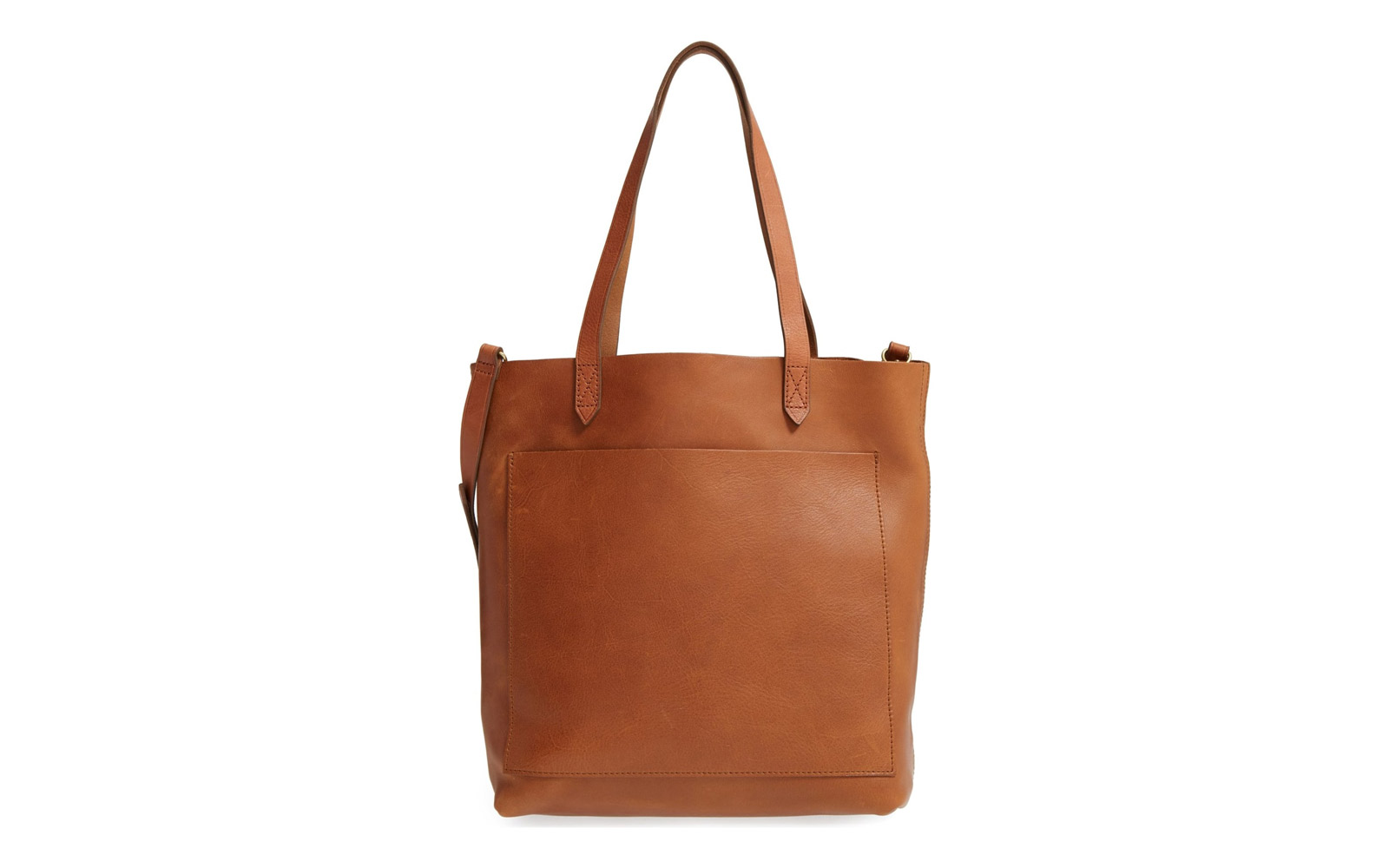 travel tote bag with zipper