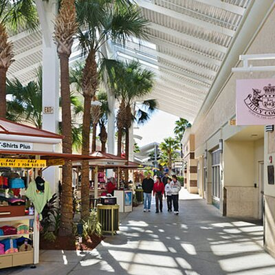 fb8d825b Orlando's Best Outlet Shopping | Travel + Leisure