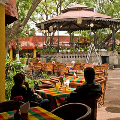 Top Outdoor Bars In Mexico City Travel Leisure Travel