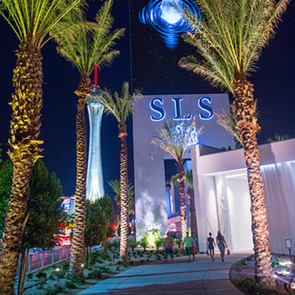 Where to See Stars in Las Vegas