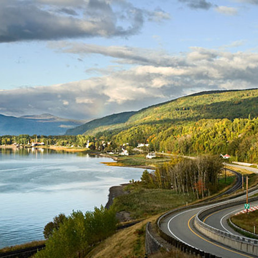 Best Day Trips from Quebec City