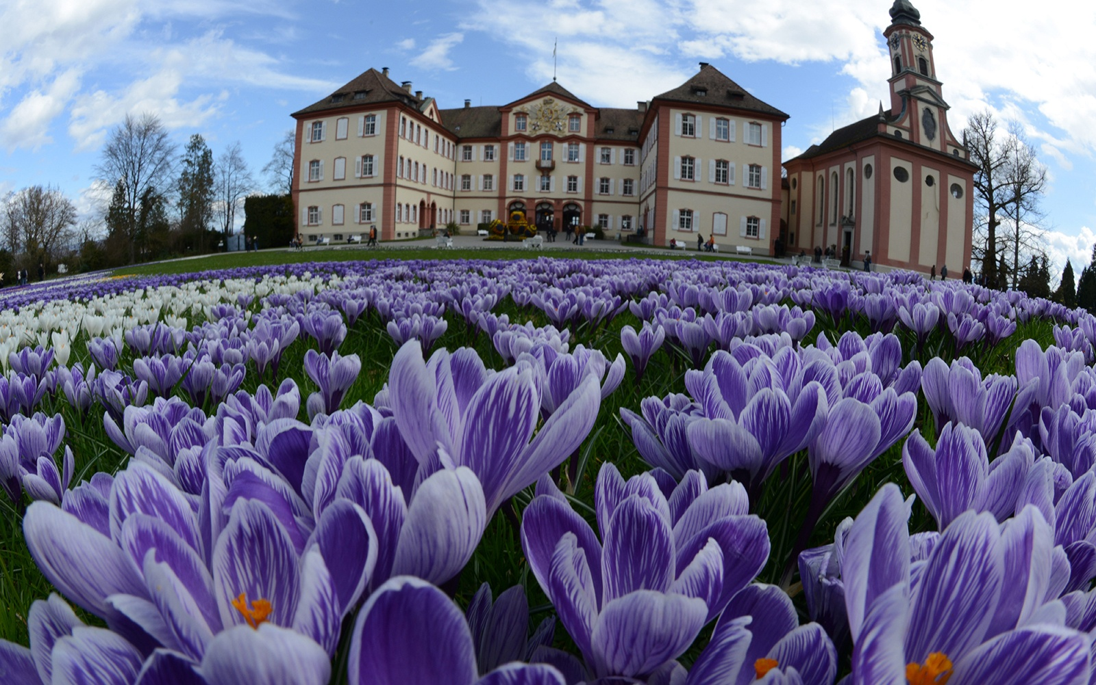 Mainau Island, Germany
