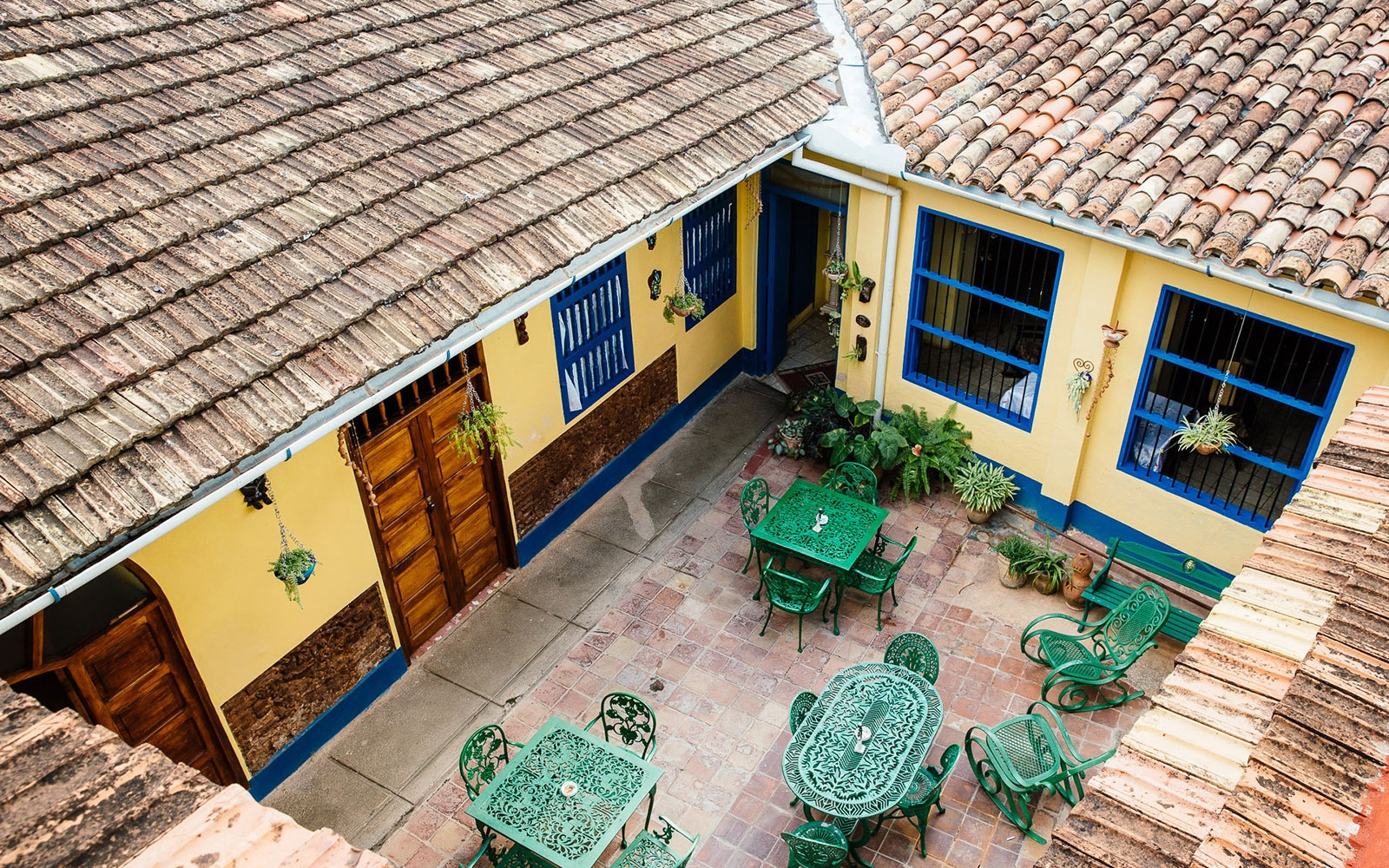 In Trinidad: Spend the Night in a Casa Particular