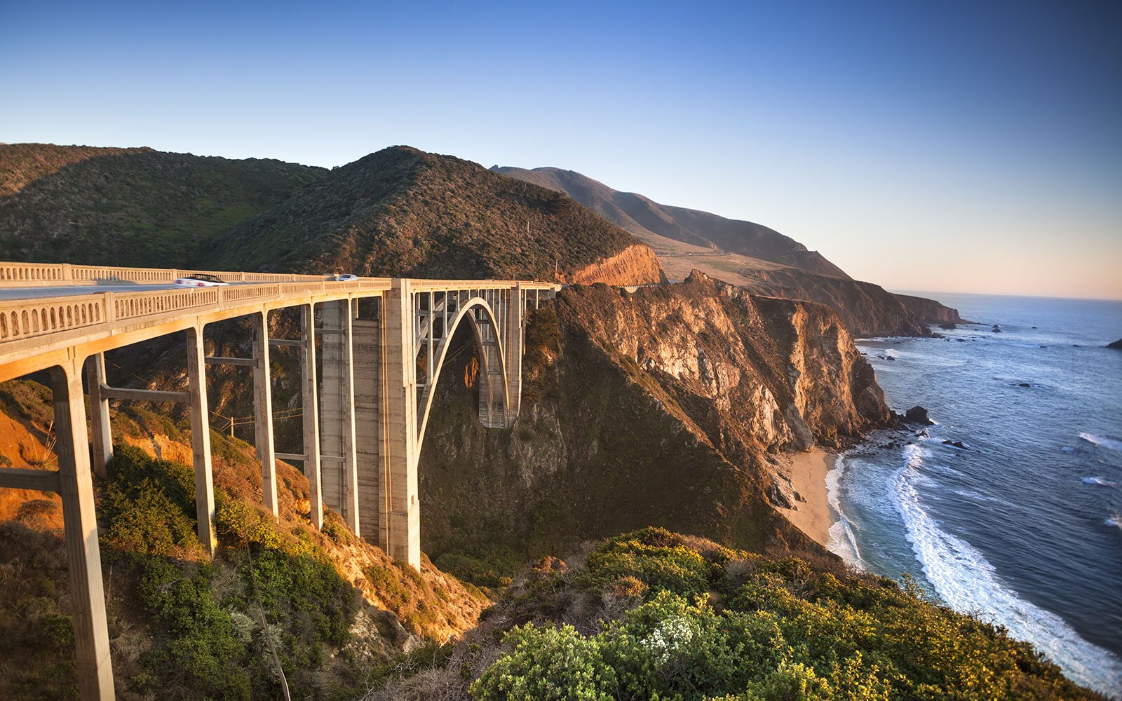 Perfect Road Trip on Pacific Coast Highway | Travel + Leisure