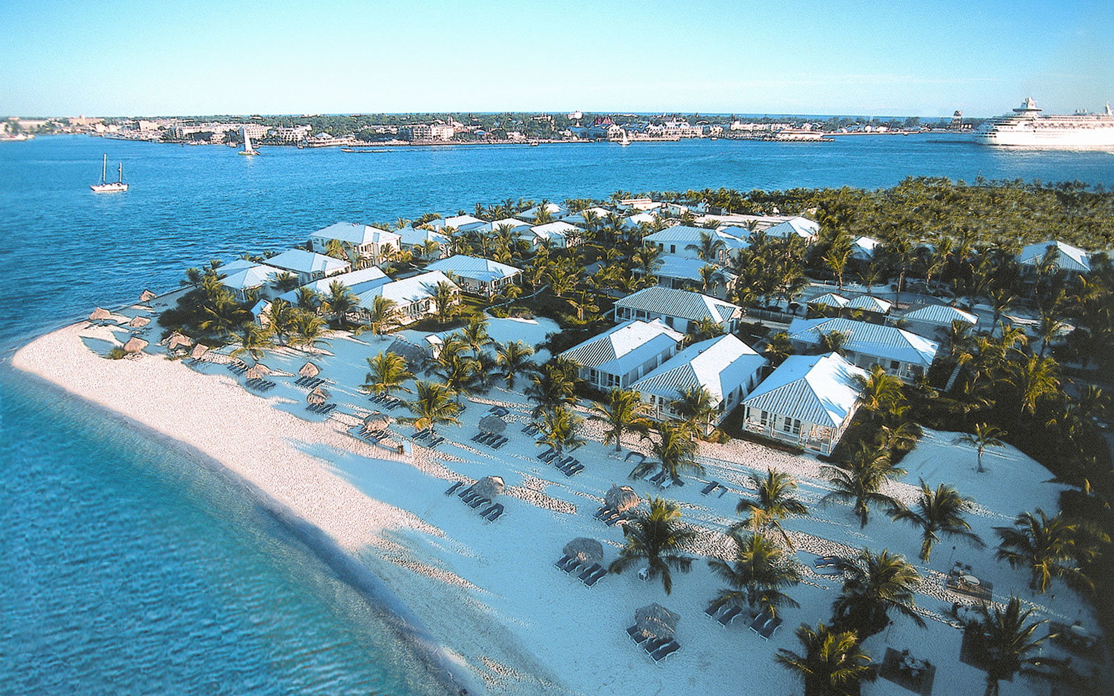 Florida: Sunset Key Cottages, a Luxury Collection Resort