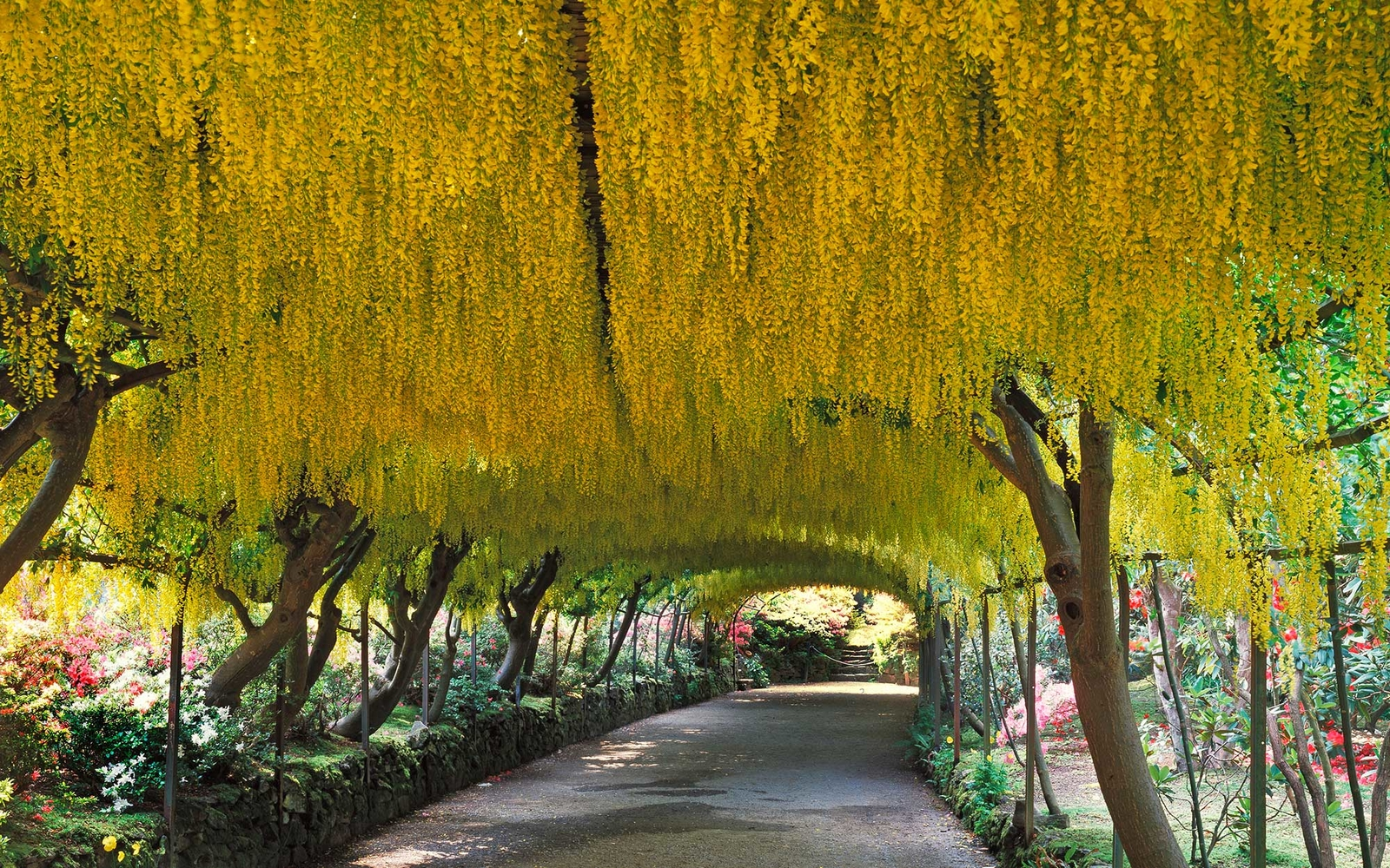 Europe's Most Picturesque Gardens