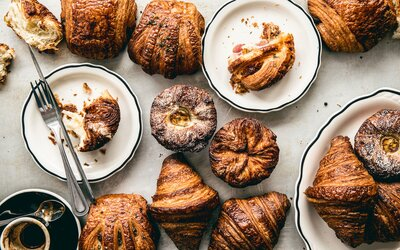 Our Favorite Local Bakeries Worldwide | Travel + Leisure