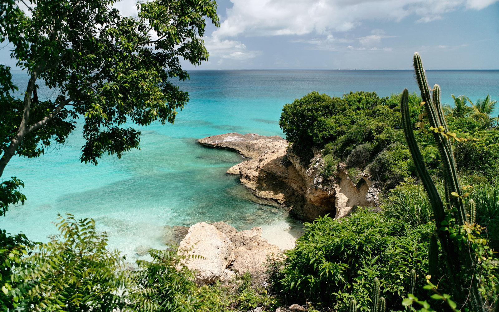 World's Best Beaches for Beauty and Nature Anguilla