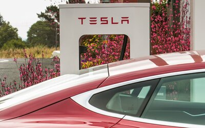 Vacationing in Tesla's Electric Car | Travel + Leisure