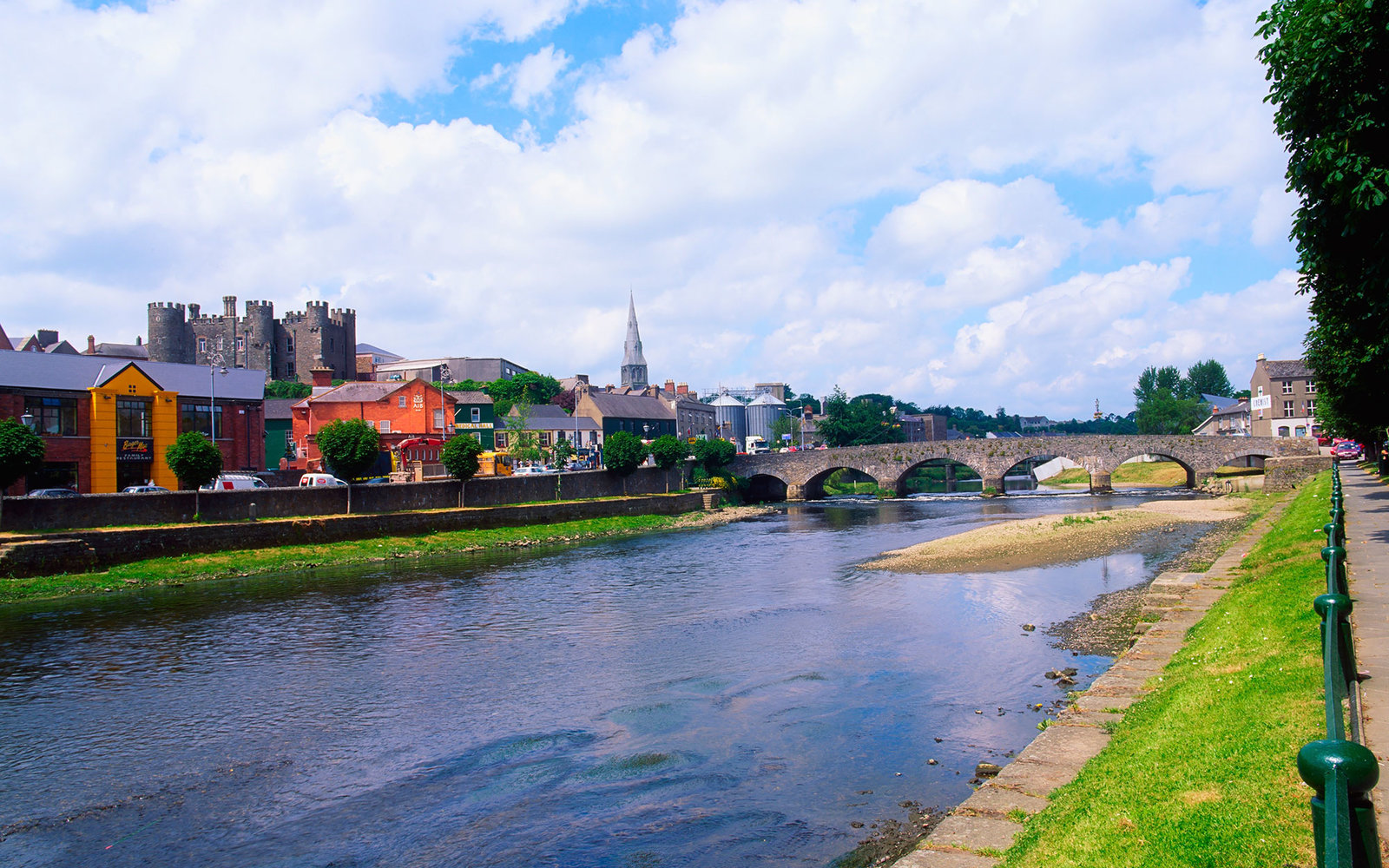 Co Wexford, Enniscorthy, Ireland