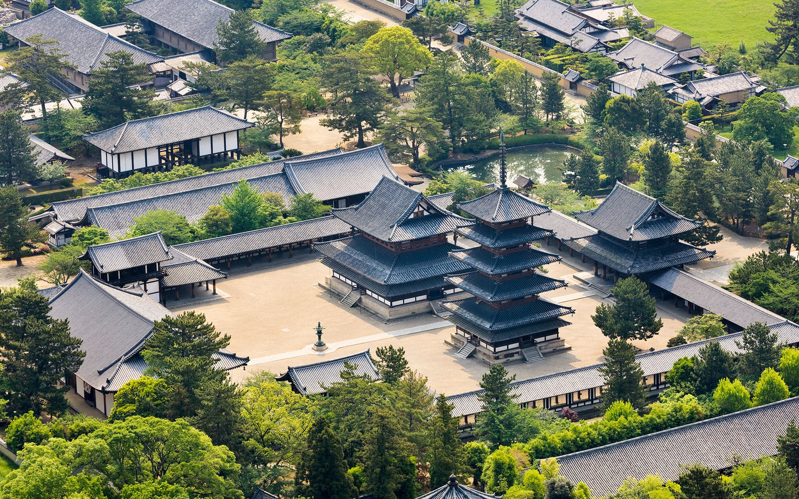 Must-See Japanese Temples