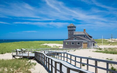 13 Things Every Traveler Should Do in Cape Cod | Travel +