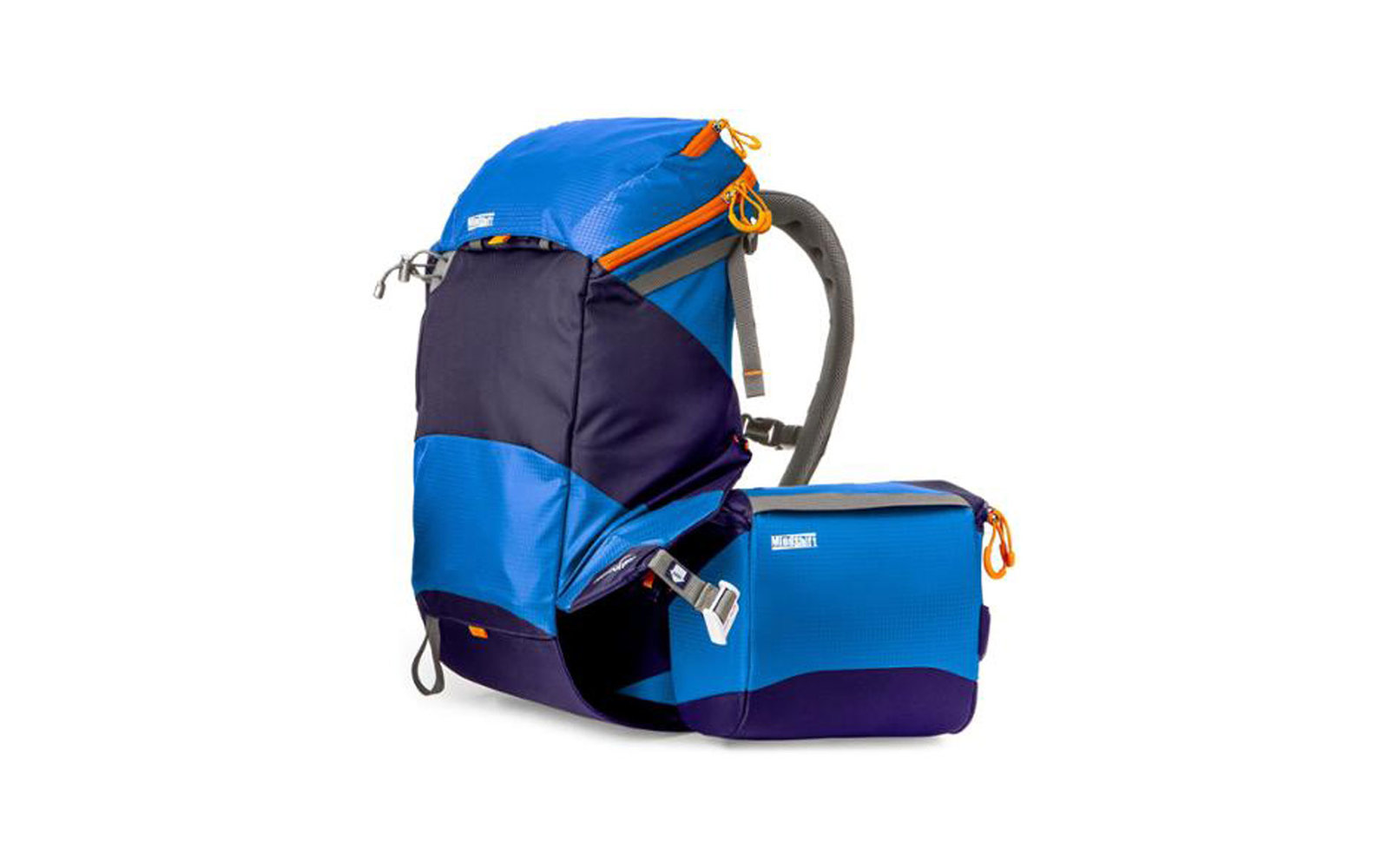 REI Midshift Gear Rotation Camera pack