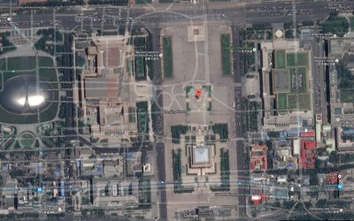 Why Digital Maps Are Inaccurate in China | Travel + Leisure