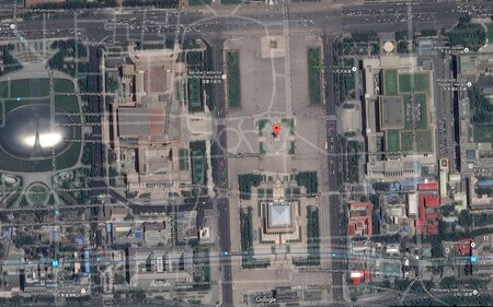 Why Digital Maps Are Inaccurate In China Travel Leisure