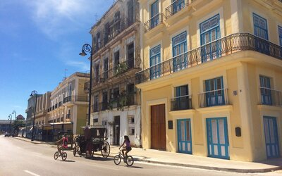 Responsible Travel in Cuba | Travel + Leisure