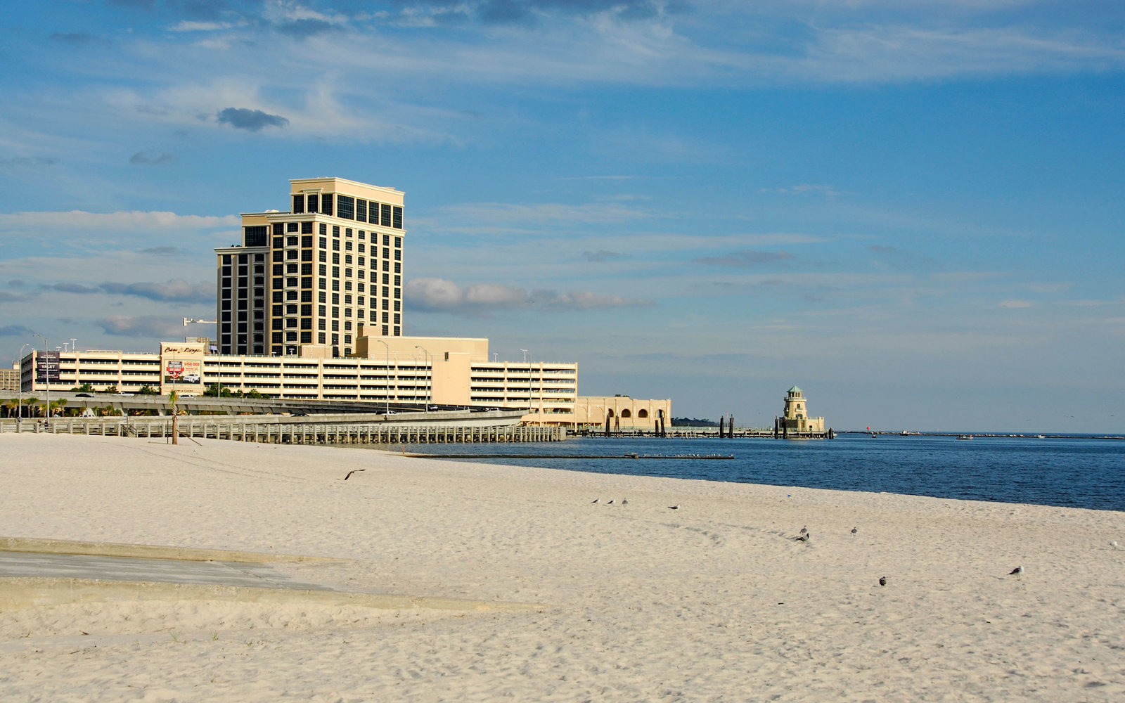 Beau Rivage Hotel and Casino Resort Mississippi