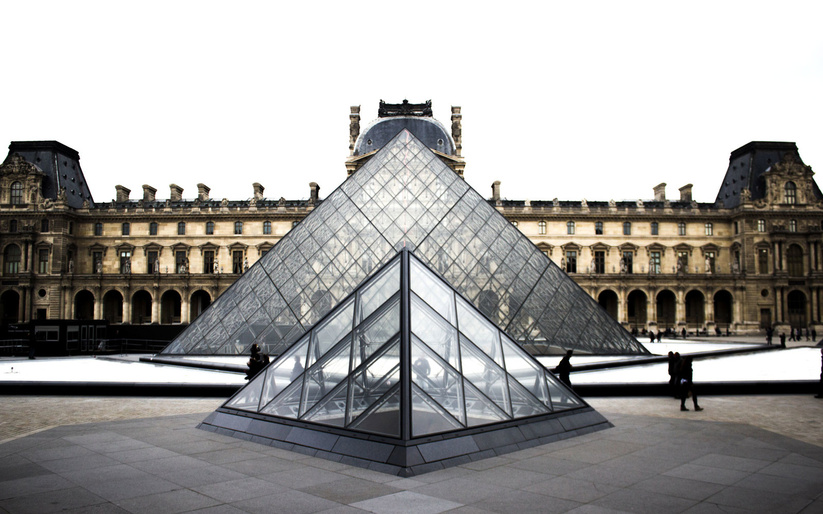 10 Secrets of the Louvre, The World's Most Visited Museum
