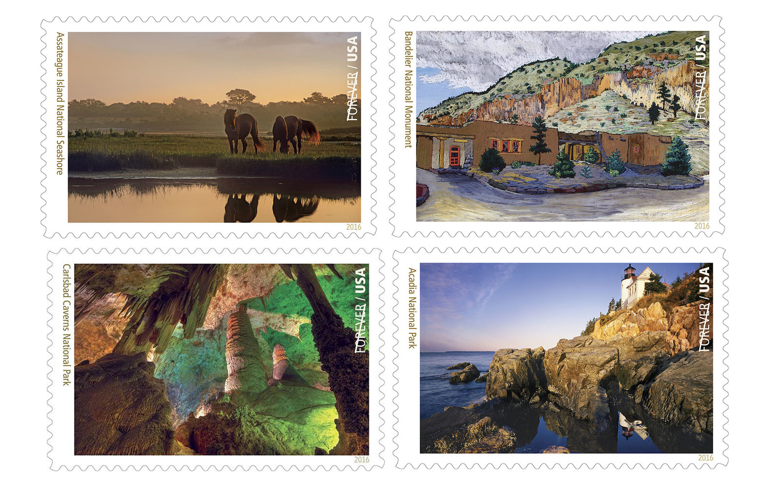us stamps