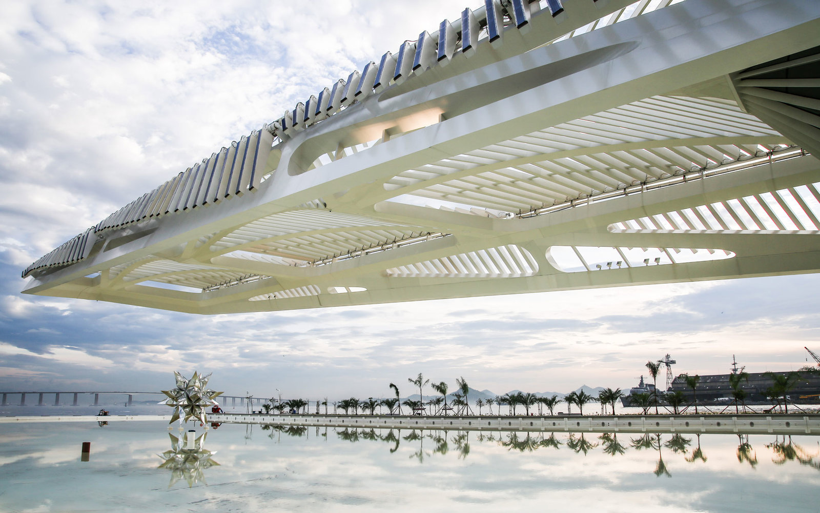 Museum of Tomorrow Brazil