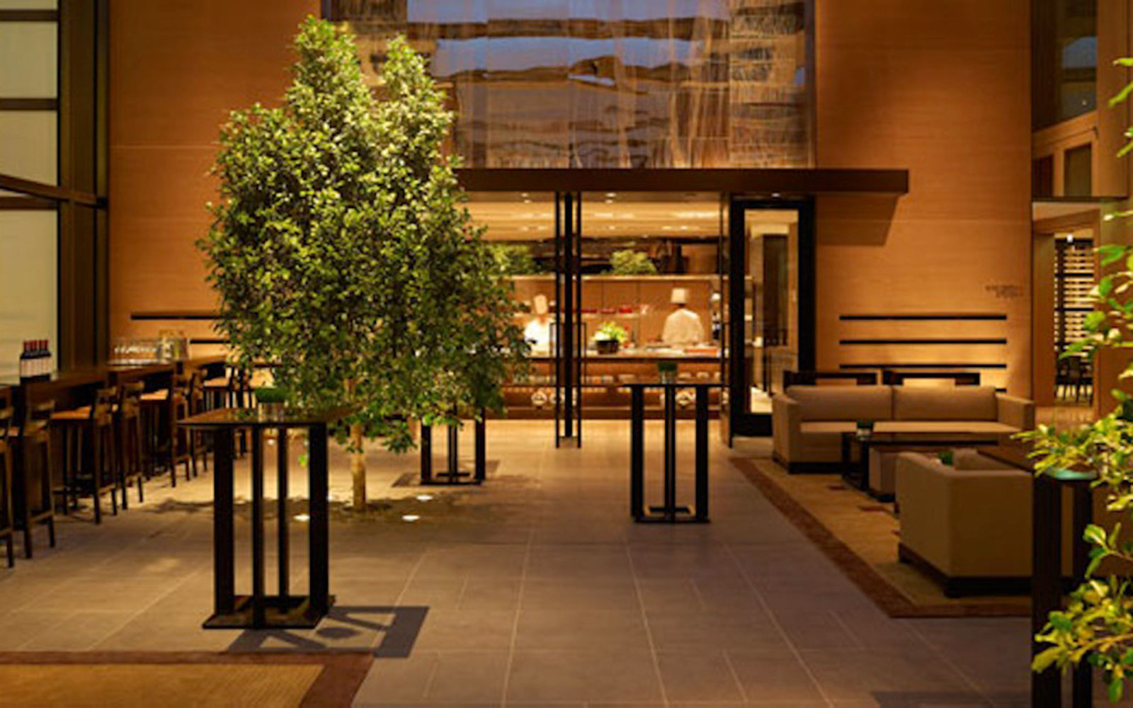 No. 3: Grand Hyatt Melbourne