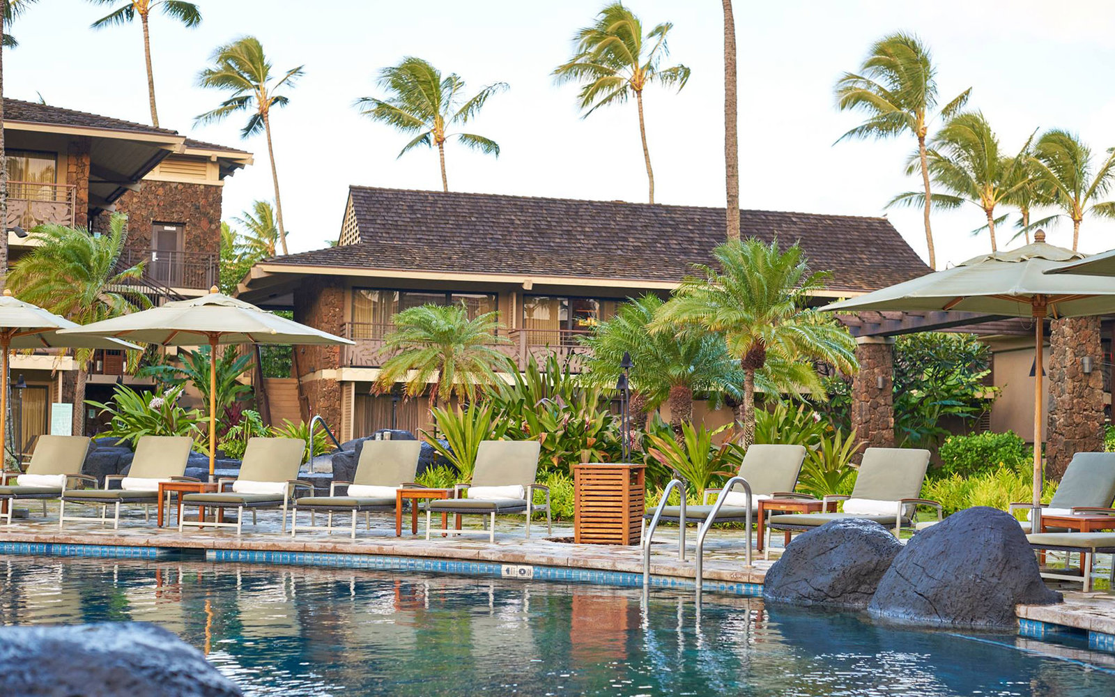 No. 4: Ko'a Kea Hotel & Resort