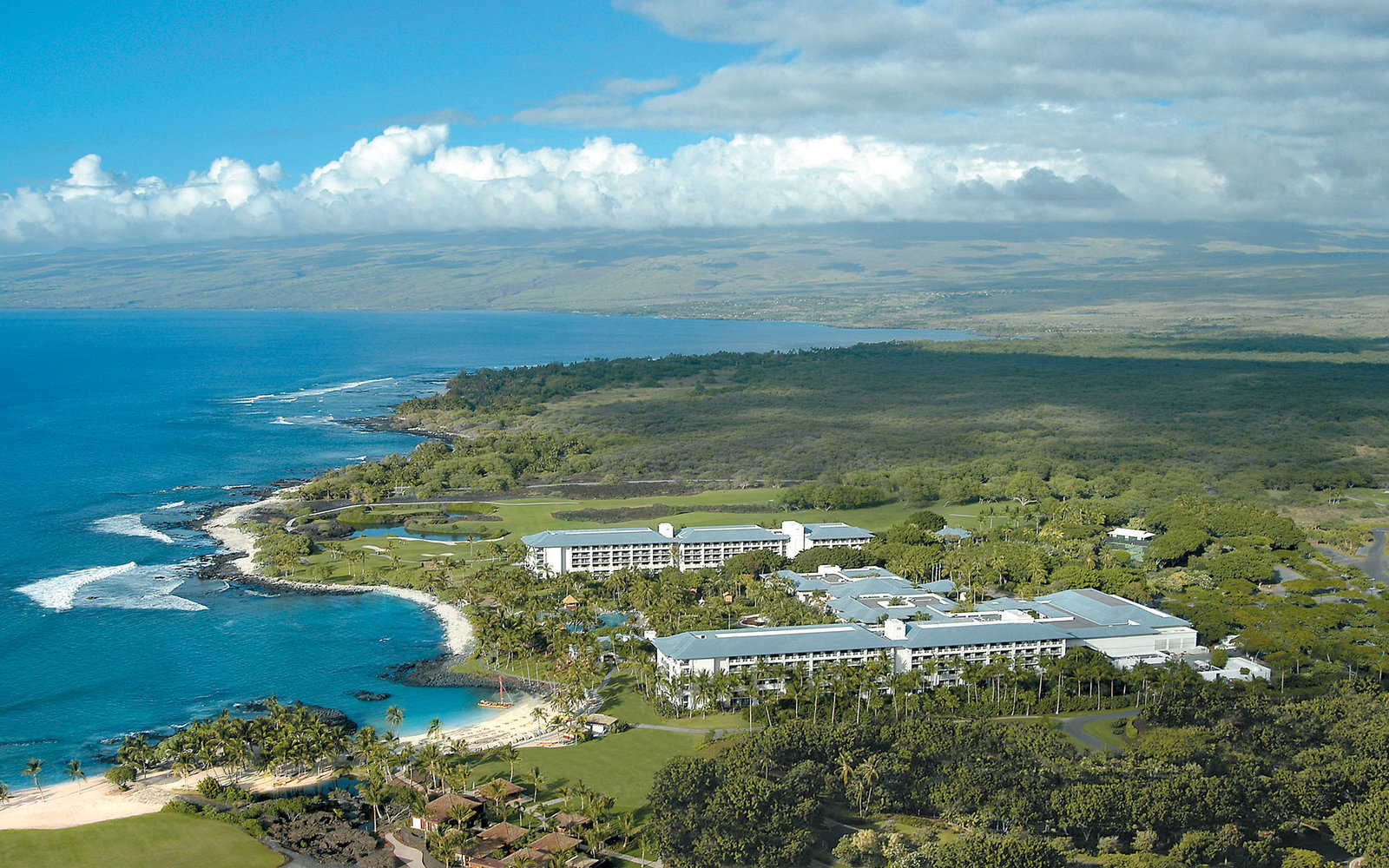 No. 12: The Fairmont Orchid