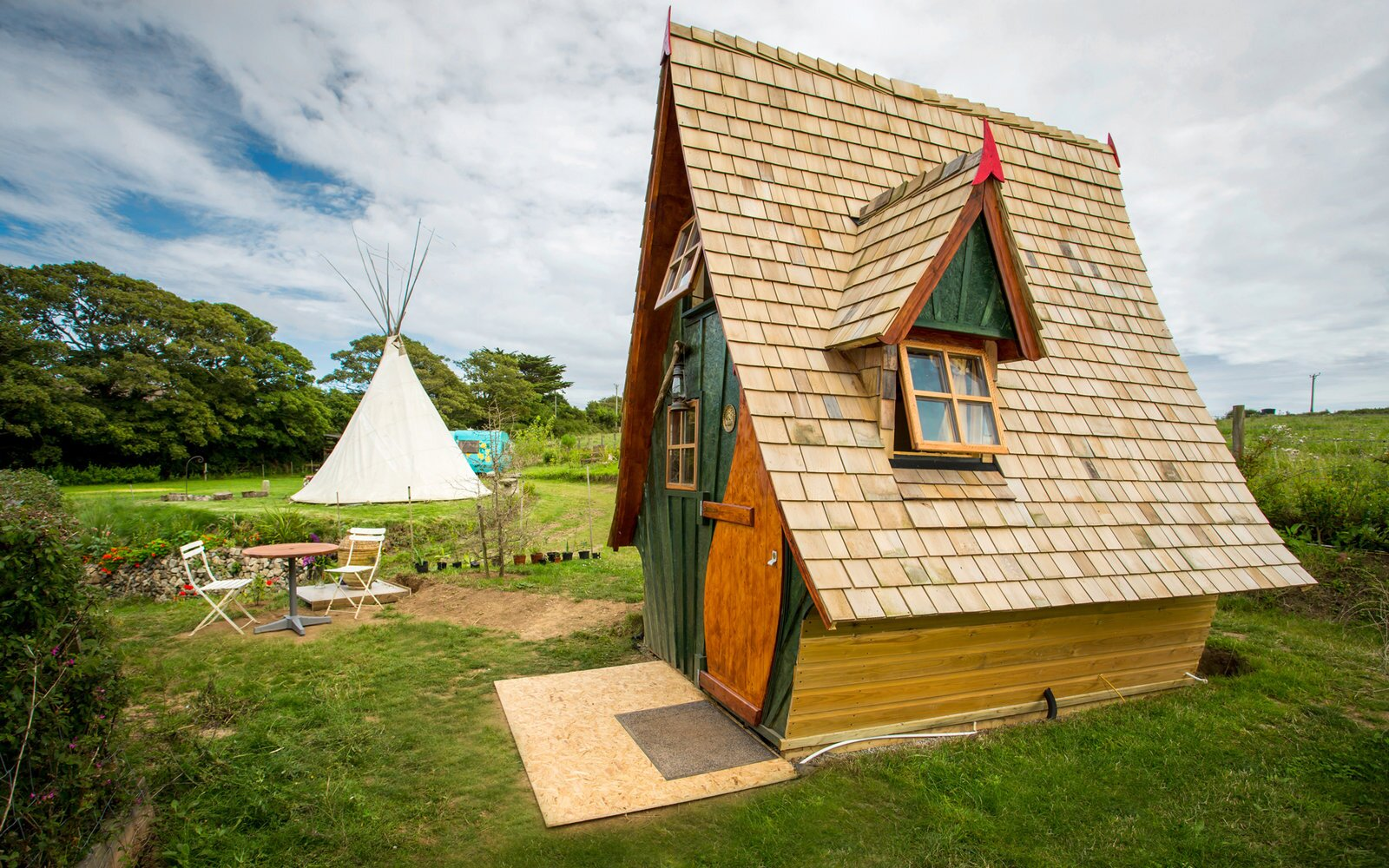 The Most Beautiful Airbnb Rentals in Europe | Travel + Leisure