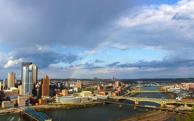 Travel Editor's Guide to What To Do in Pittsburgh | Travel + Leisure