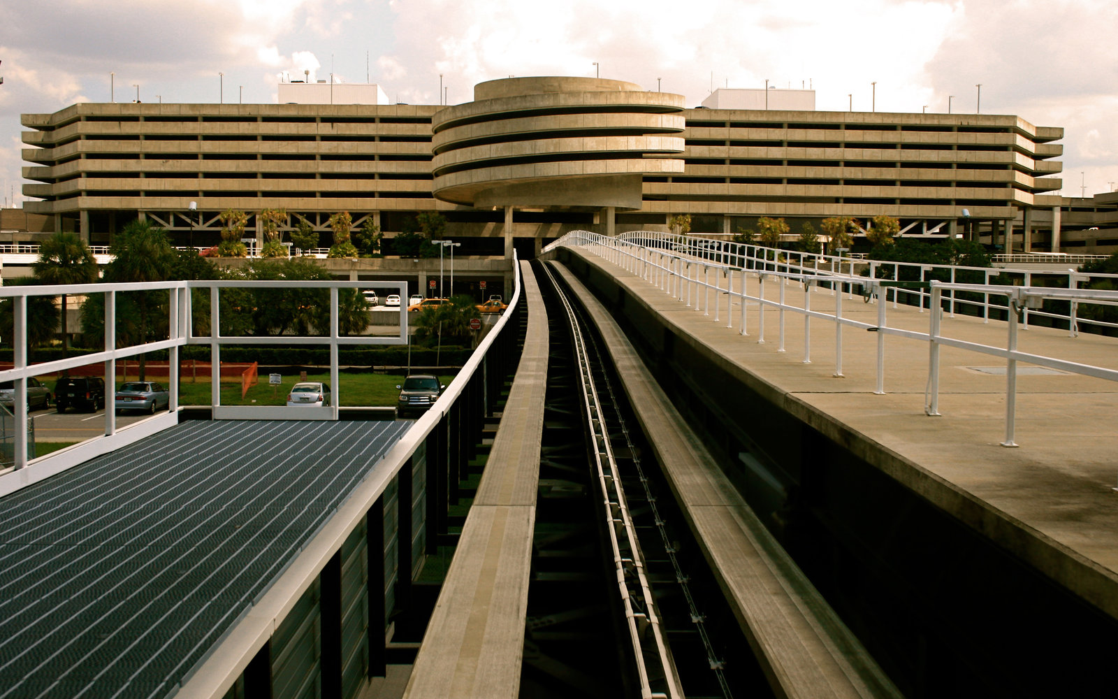 Tampa International Airport Florida