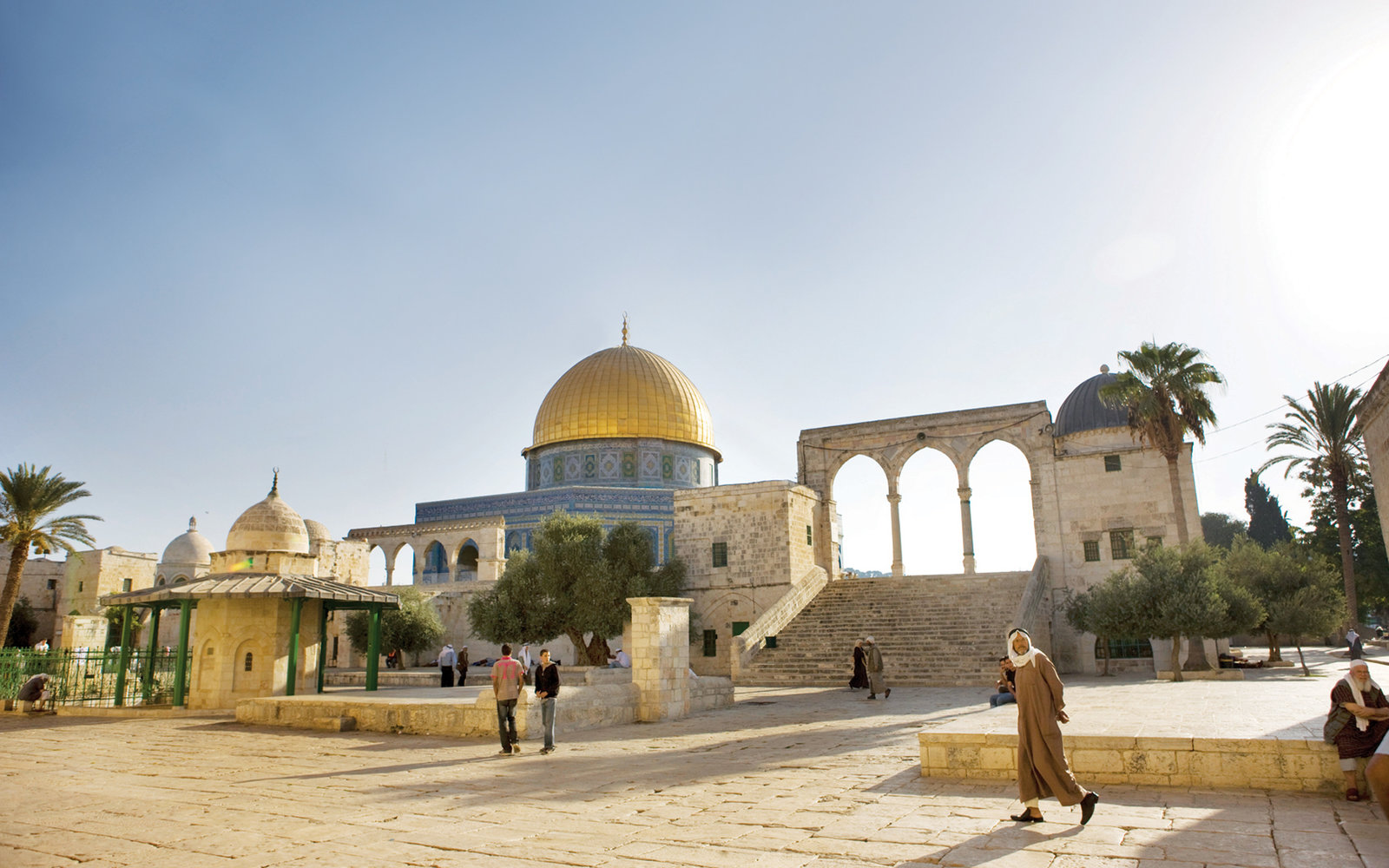 No. 3: Jerusalem, Israel