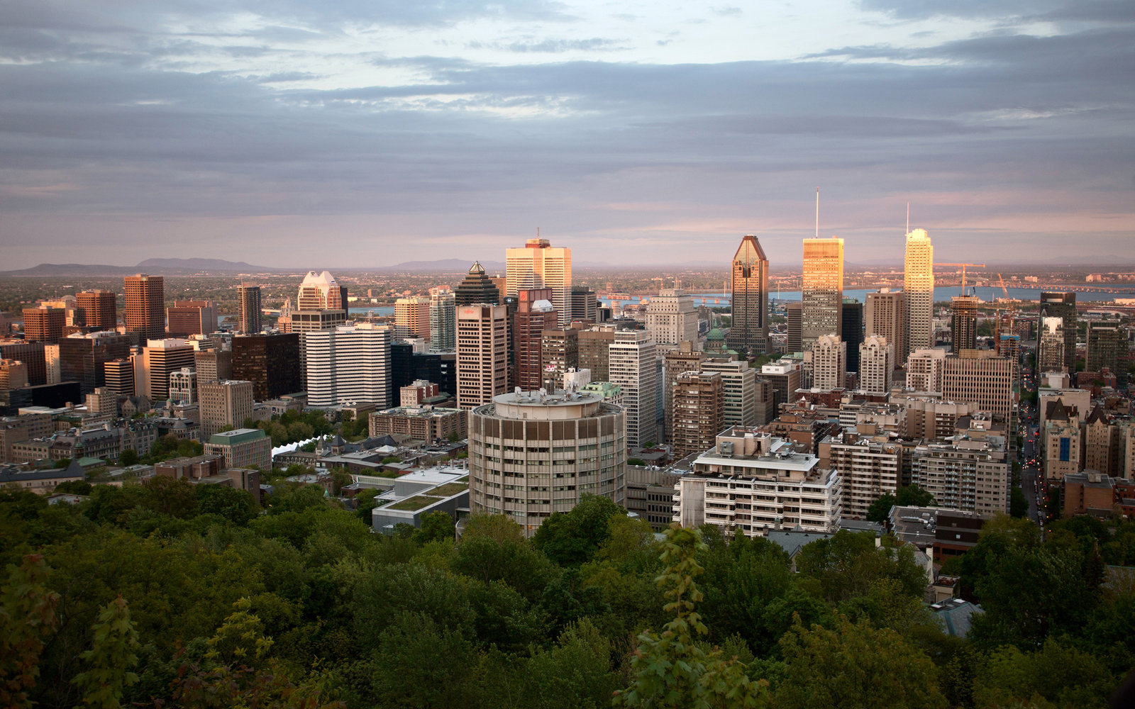 World's Best Cities Canada Montreal