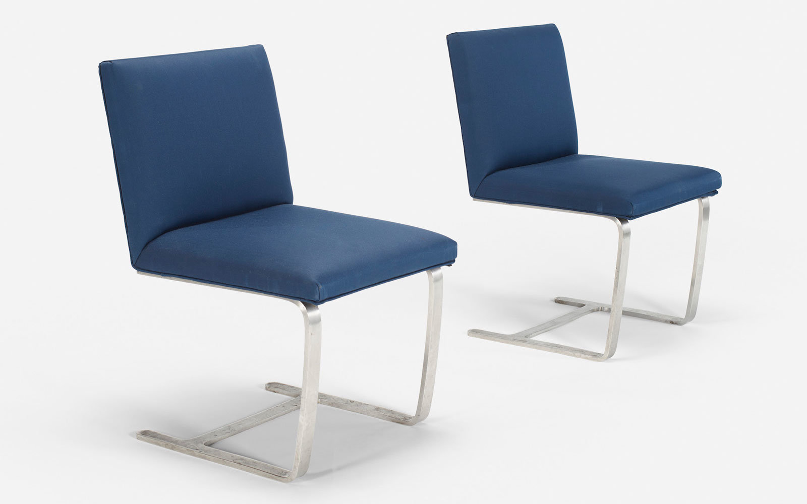 Armless Dining Chairs