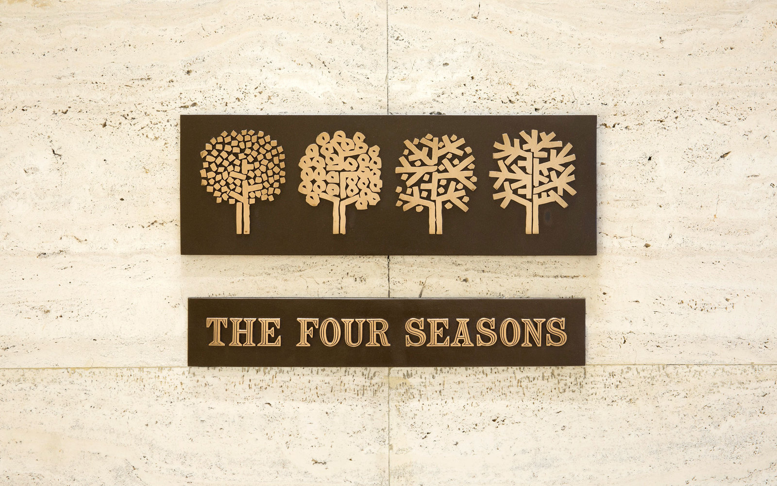 Four Seasons New York Auction