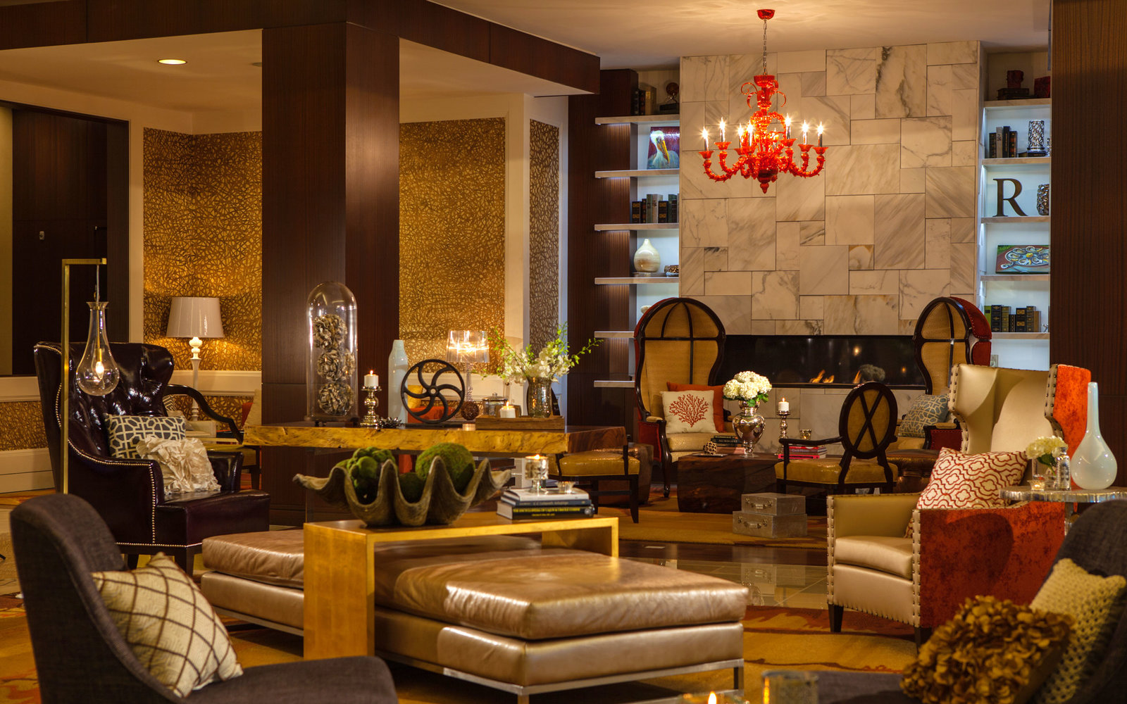 15 Five-Star Hotels for Way, Way Less