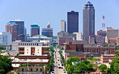 Three Days In Des Moines Iowa What To See And Do Travel