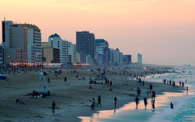 28afc8ffd0b4cd Three Days in Virginia Beach — What to See and Do | Travel + Leisure