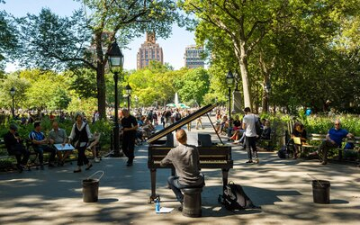 Three Days In New York City What To Do And See Travel Leisure