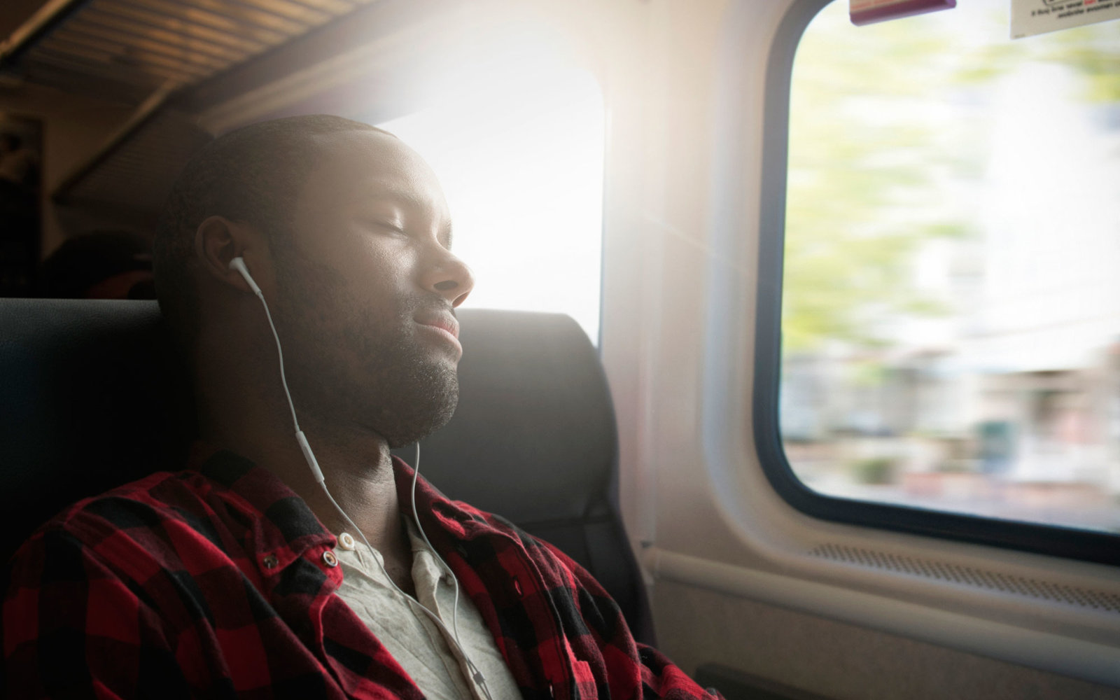 Gain More Energy While Traveling