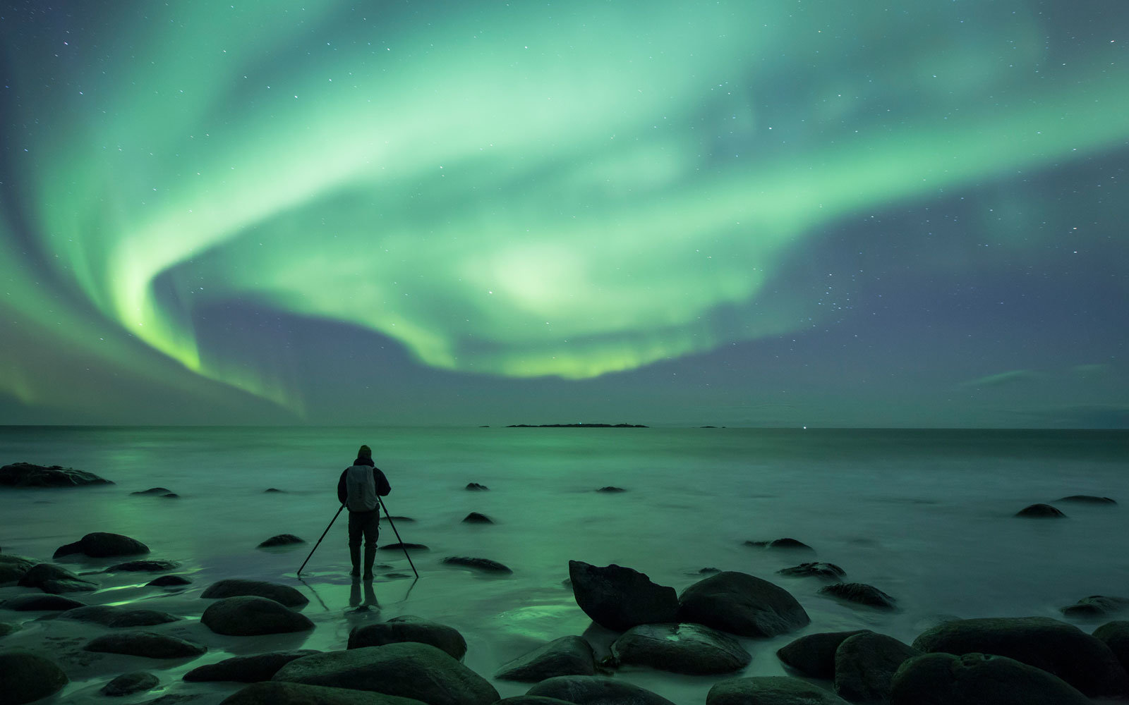 Image result for northern lights photography
