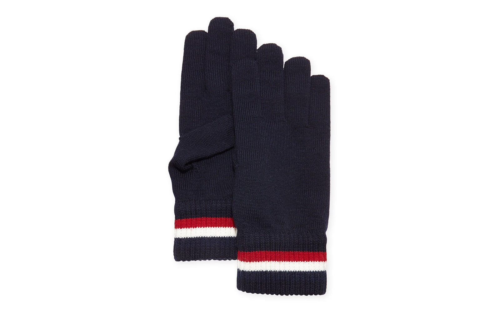 Mens: Moncler gloves