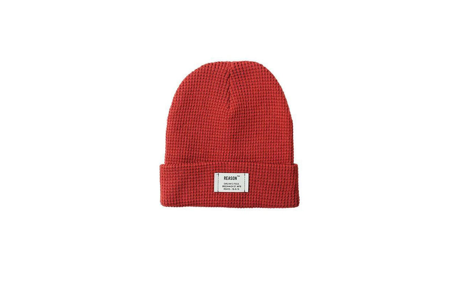 Reason Clothing Beanie