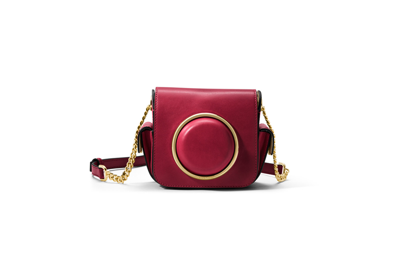Michael Kors Scout Medium Camera Bag