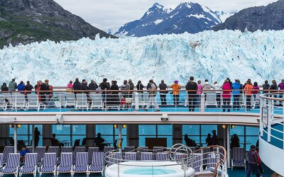 A Guide to Glacier Bay National Park | Travel + Leisure