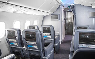 American Airlines Is Adding Premium Economy to More International ...