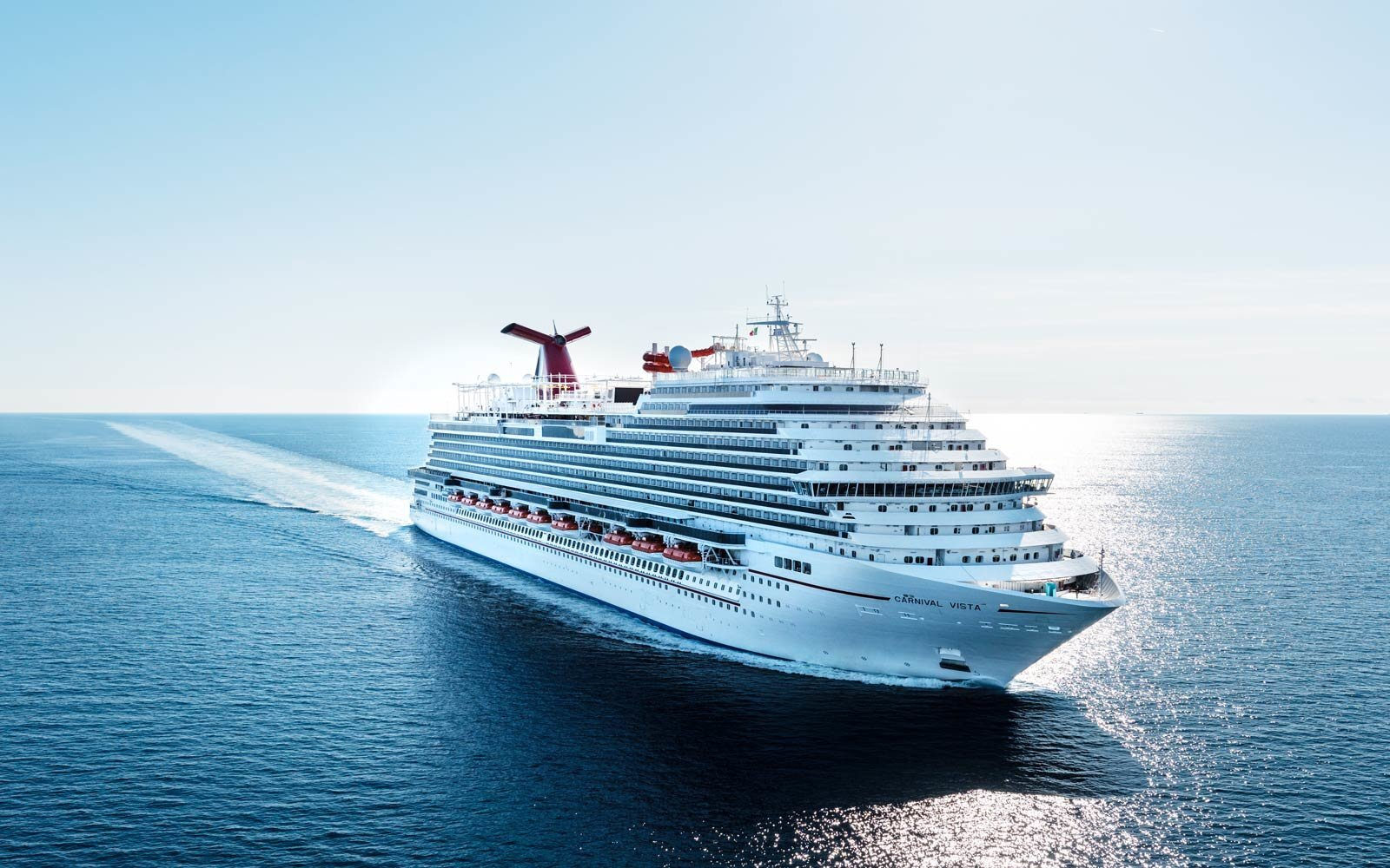 Carnival Cruise Line >> Carnival Cruise Line S Vista Cruise Ship Things To Know