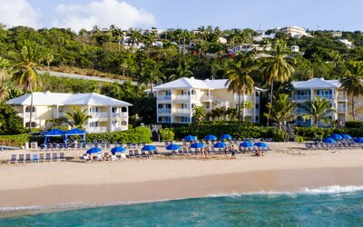 The Best All-Inclusive St  Thomas Resorts | Travel + Leisure