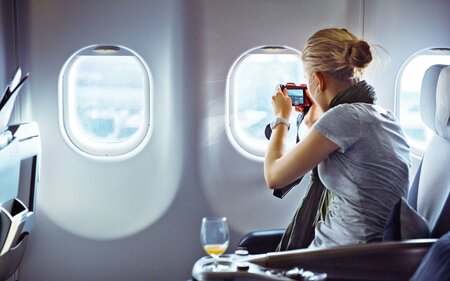 16 Mistakes Every First Time Flier Makes