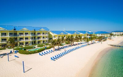 Top All-Inclusive Cayman Islands Resorts | Travel + Leisure